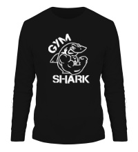 Мужской лонгслив Gym Shark