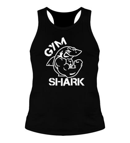 Мужская борцовка «Gym Shark»