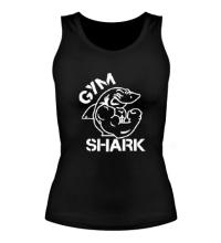 Женская майка Gym Shark