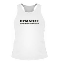 Мужская борцовка Dymatize Building better bodies