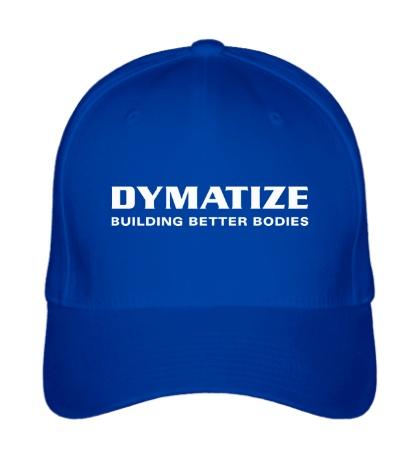 Бейсболка Dymatize Building better bodies