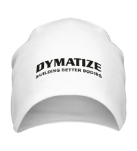 Шапка Dymatize Building better bodies
