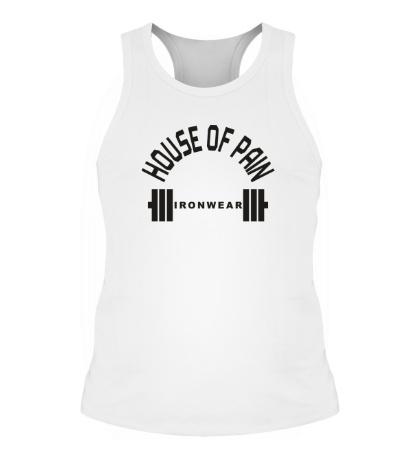 Мужская борцовка House of pain ironwear