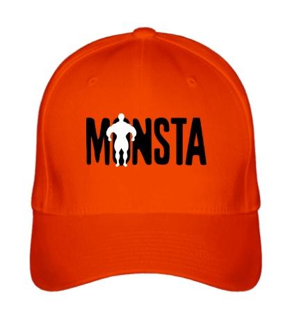 Бейсболка Monsta