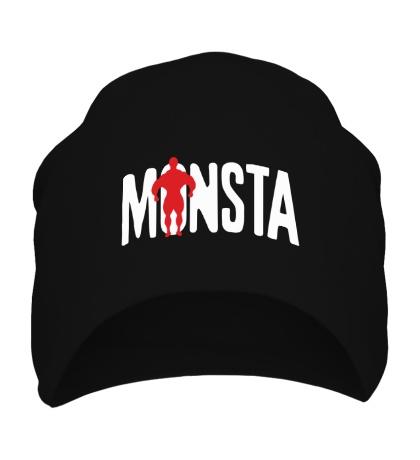 Шапка Monsta