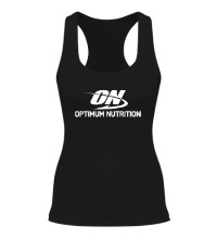 Женская борцовка Optimum nutrition