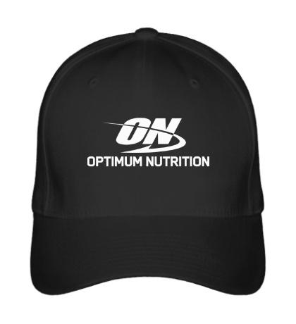 Бейсболка Optimum nutrition