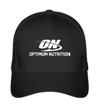 Бейсболка Optimum nutrition