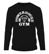 Мужской лонгслив Power House Gym