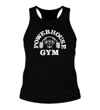 Мужская борцовка Power House Gym