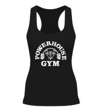 Женская борцовка Power House Gym