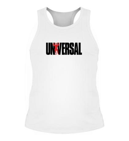 Мужская борцовка «Universal nutrition»