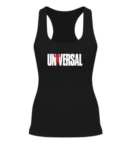 Женская борцовка Universal nutrition
