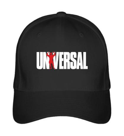 Бейсболка Universal nutrition