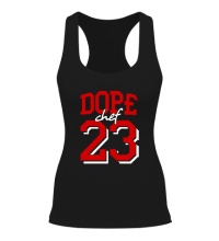 Женская борцовка Dope chef 23