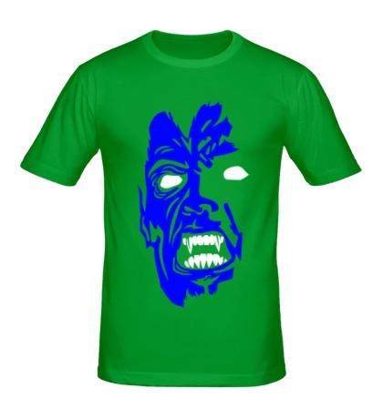 Мужская футболка Horror Vampir
