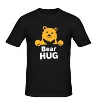 Мужская футболка Bear Hug