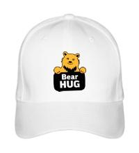 Бейсболка Bear Hug