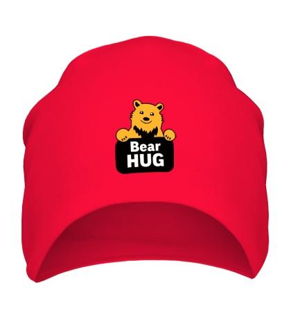 Шапка Bear Hug