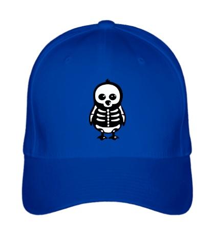 Бейсболка Рентген пингвина