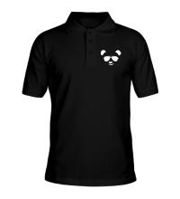 Рубашка поло Крутая панда