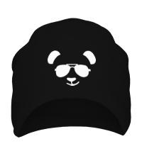 Шапка Крутая панда