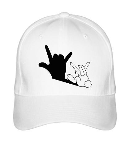 Бейсболка Тень зайца