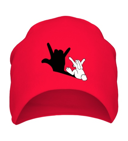 Шапка Тень зайца