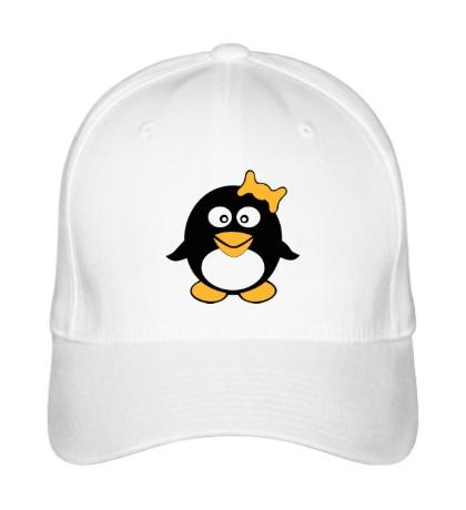 Бейсболка Пингвин девочка
