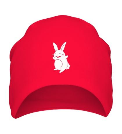 Шапка Веселый заяц