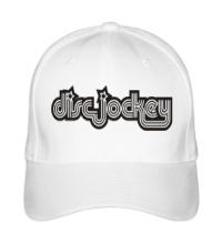 Бейсболка Discjockey Dj