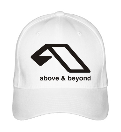 Бейсболка Above & Beyond Logo