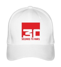 Бейсболка 30 Seconds To Mars Logo