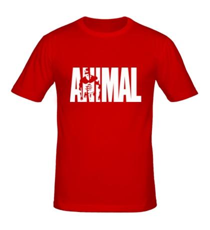 Мужская футболка Animal Bodybuilding
