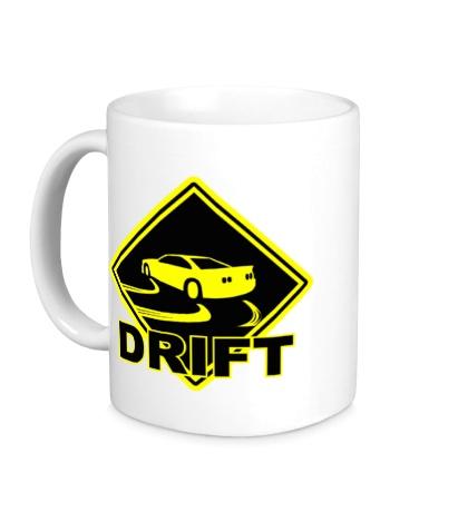 Керамическая кружка Drift