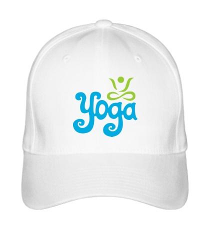Бейсболка Yoga