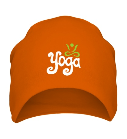 Шапка Yoga