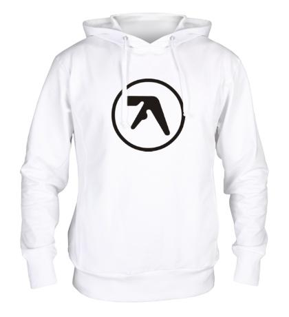 Толстовка с капюшоном Aphex Twin