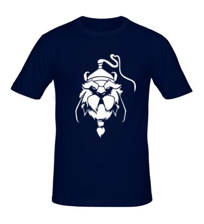 Мужская футболка Tusk Face