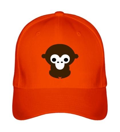 Бейсболка Маленькая обезьяна