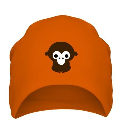 Шапка Маленькая обезьяна