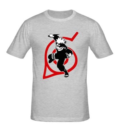 Мужская футболка Naruto Boy