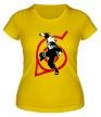 Женская футболка «Naruto Boy» - Фото 1