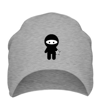 Шапка Ninja