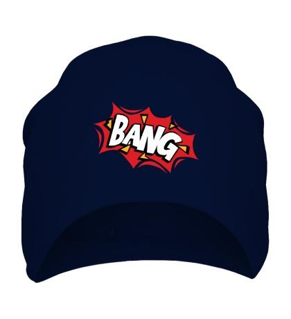 Шапка Bang