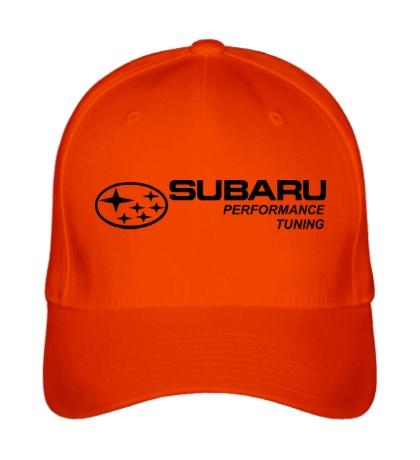 Бейсболка Subaru Perfomance Tuning
