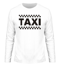 Мужской лонгслив Taxi