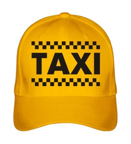 Бейсболка Taxi