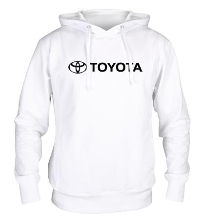 Толстовка с капюшоном Toyota Line