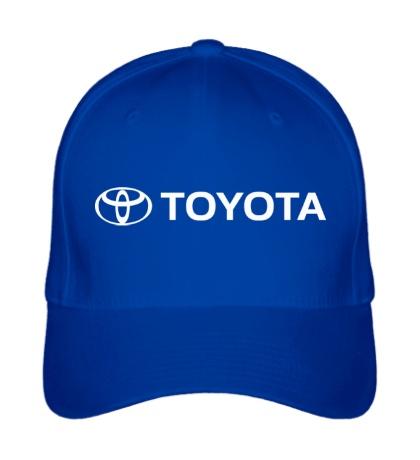 Бейсболка Toyota Line